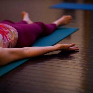yoga nidra meditation